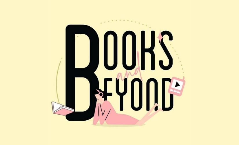 Books and Beyond with Bound New podcast blurs the lines between readers and writers in a thriving literary culture