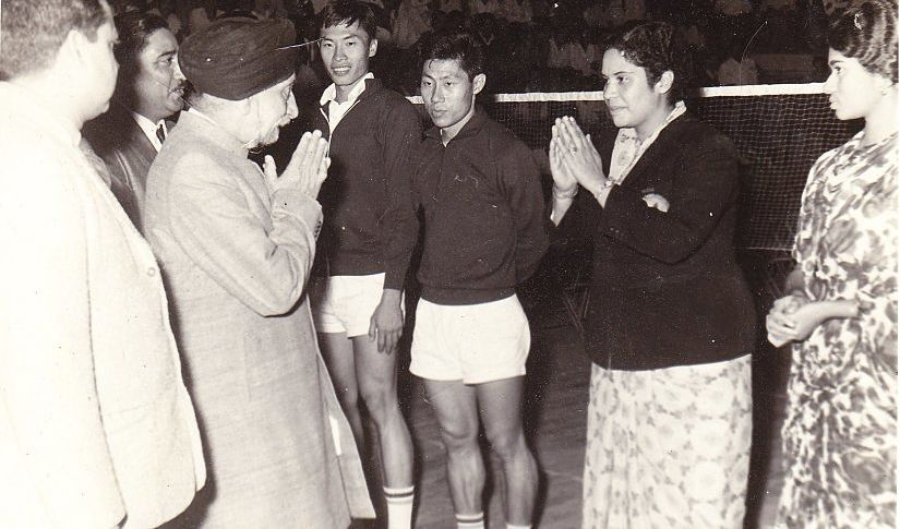 Past masters of Indian badminton Meena Shah defied norm to clinch dozen national titles before knee injury cut career short