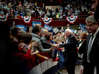As Bernie Sanders pulls out of US presidential race what happens to all his big promises