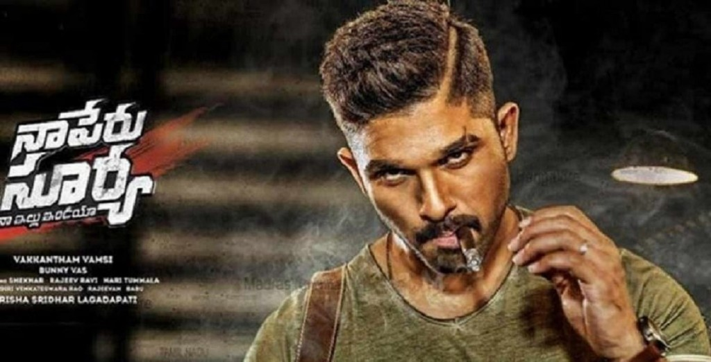 Before Allu Arjun collaborates with Sukumar and Rashmika Mandanna recalling his five best films on 38th birthday