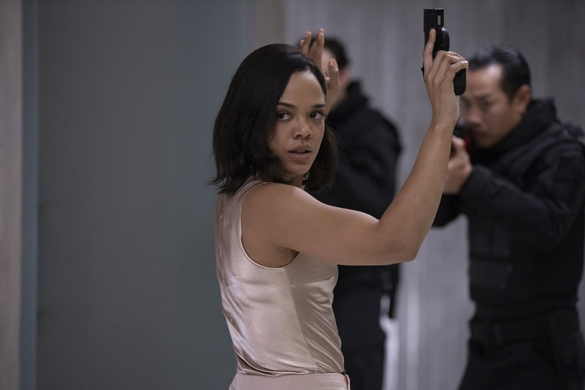 Westworld Season 3 Episode 6 review All hail Charlotte Hale  Tessa Thompson is the MVP of Decoherence