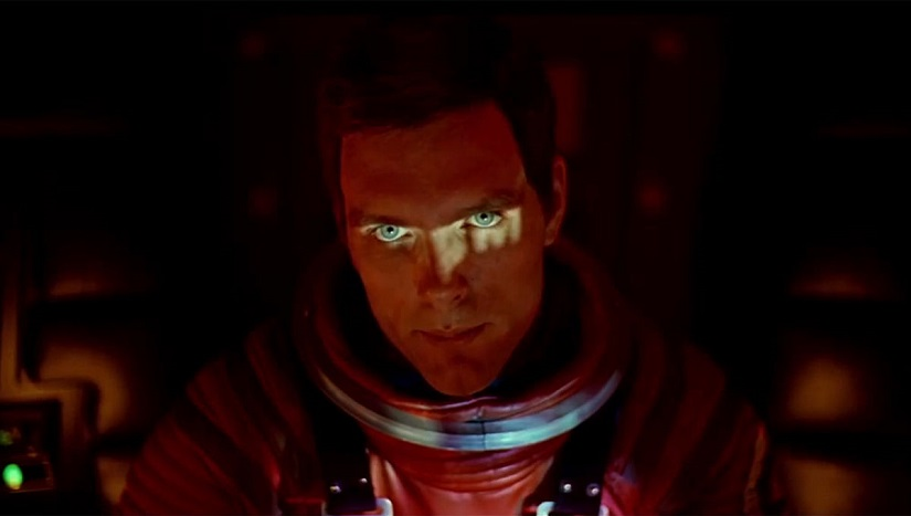 Andrei Tarkovskys Solaris vs the Steven Soderbergh version plus a diss about Stanley Kubricks 2001 A Space Odyssey