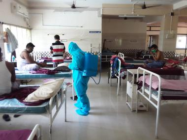 COVID19 in Tamil Nadu Healthcare workers resolute despite risks but incidents of stigmatisation remain a worry
