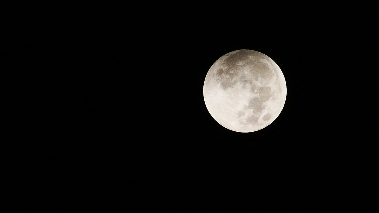 Second penumbral lunar eclipse of 2020 to occur today at 1115 pm IST Heres all you need to know