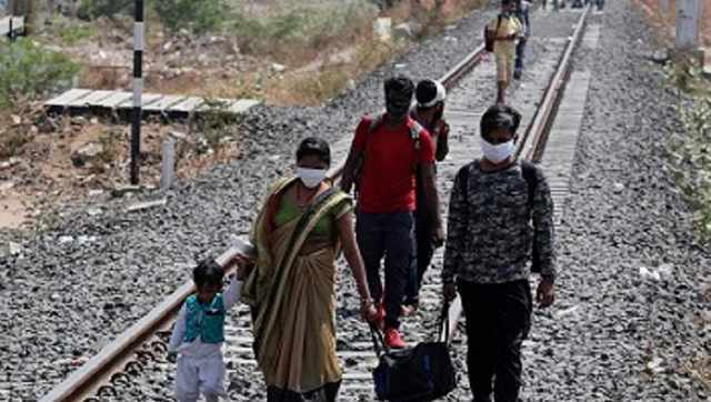 Agrarian distress shoddy enforcement of MNREGA in Marathwada and Vidarbha leave migrant workers in Maharashtra little choice but to return to cities