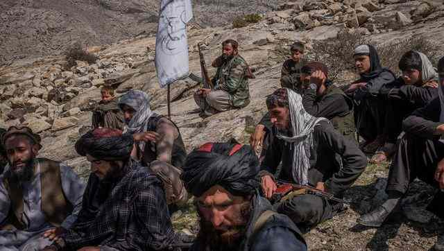 In Afghanistan Taliban outlasted a superpower with tenacity and carnage but isnt immune to challenges that once dragged the country into anarchy