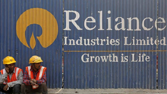 Reliance converts newlyacquired Alok Industries into PPE manufacturer cuts costs to onethird