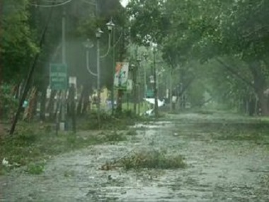 Cyclone Amphan makes landfall Scientists say tropical cyclones have become more destructive due to global warming climate change