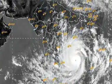 Cyclone Amphan Updates Heavy to very heavy rainfall expected in Assam Meghalaya Arunachal says IMD