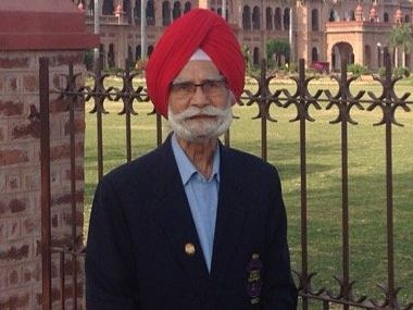 Balbir Singh Senior 19232020 Genial legend who wore his greatness lightly remembering the man I knew a little