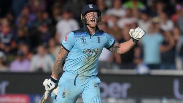 Know why Stokes took a break in the World Cup final