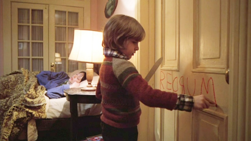 The Shining at 40 Revisiting Stanley Kubricks cautionary tale of isolation creative frustration in times of lockdown
