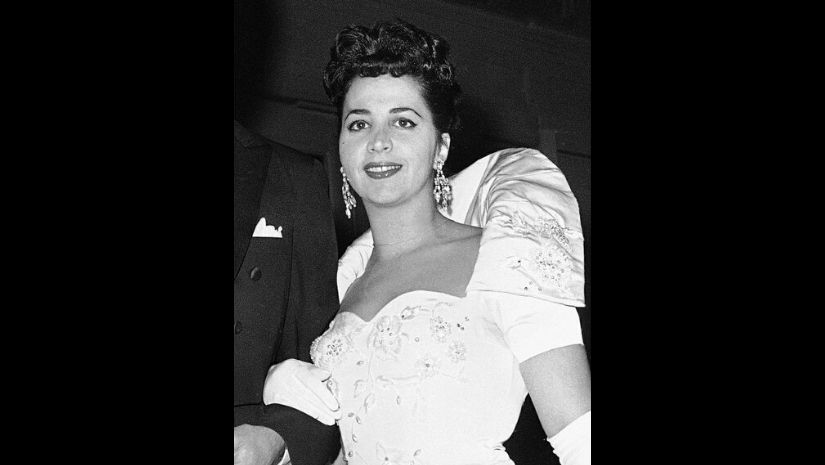 Rosalind Elias the Mezzosoprano who made her Broadway debut at 81 passes away