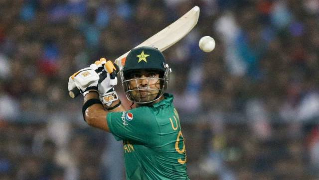 File image of Umar Akmal. AP