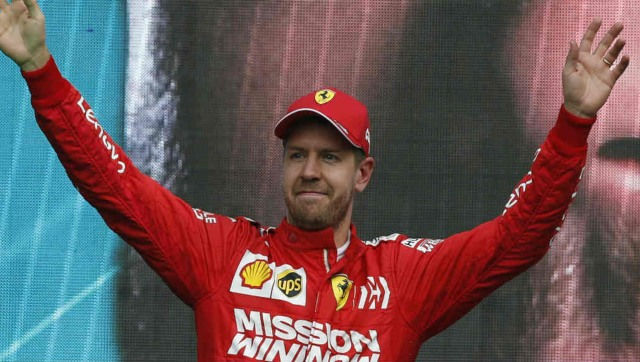 Formula 1 2020 Sebastian Vettel could walk away from sport for good without right offer