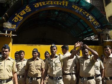 At least 72 inmates at Mumbais Arthur Road Jail test coronavirus positive confirms state home minister Anil Deshmukh