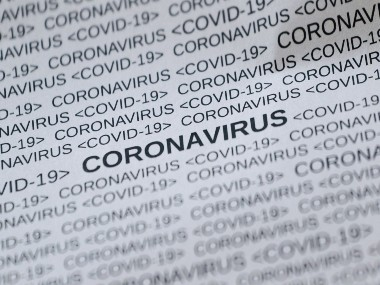 Study says mutations of SARSCoV2 virus might not be as harmful as the original strain