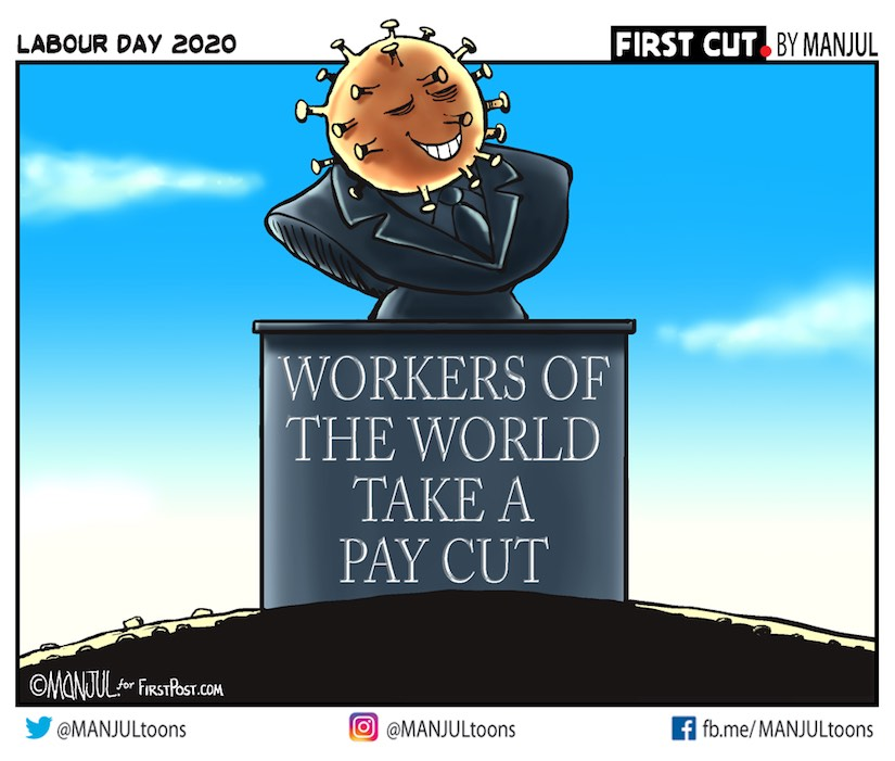 Labour Day 2020: Why we celebrate International Workers' Day on 1 May, its history and significance