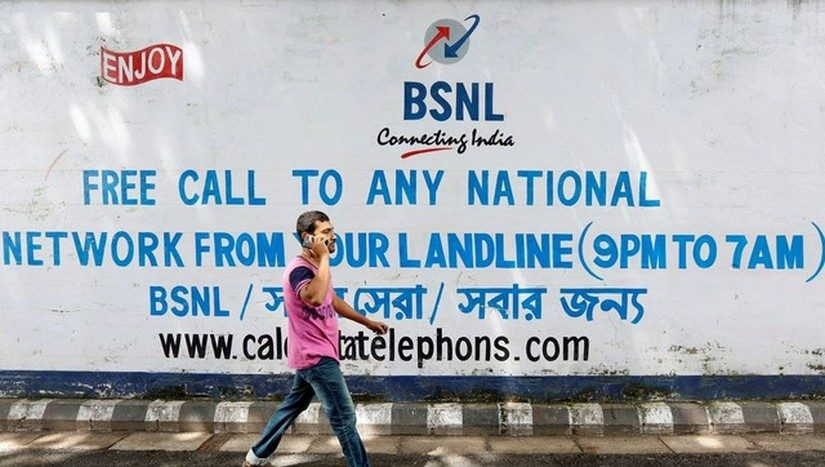 No salary no COVID19 healthcare no PPEs At Staterun BSNL workers say feel abandoned experts warn of govt losing moral authority