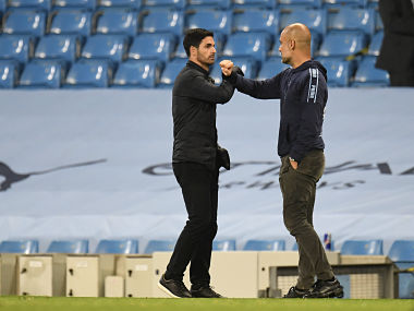 Premier League Quick turnaround leaves Arsenal manager Mikel Arteta scrambling for injury cover