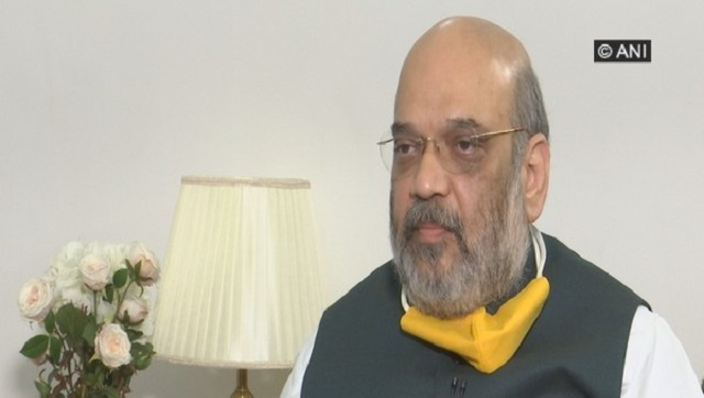 Rahul Gandhi should introspect on shallowminded politics at time of crisis says Amit Shah on criticism over Galwan Valley clash