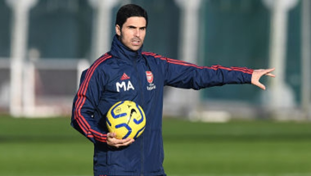 Arsenal can not sell assets to fund signings — Arteta