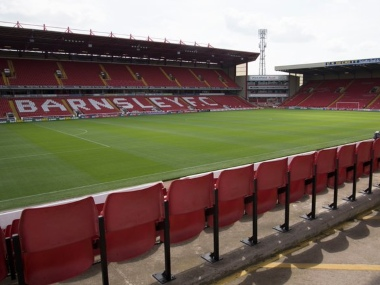 If 201920 season is completed it will lack sporting integrity bottomplaced championship club Barnsley writes to EFL