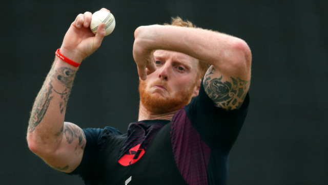 File image of Ben Stokes. Reuters
