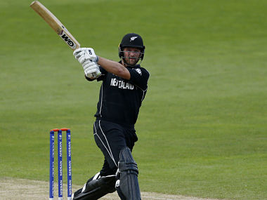 File image of Corey Anderson. Reuters