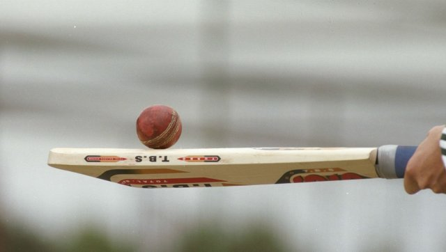 Cricket representational image. Getty Images