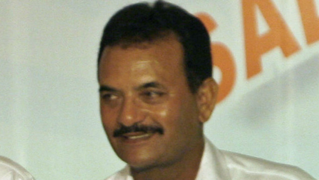File image of former India cricketer Madan Lal. Reuters