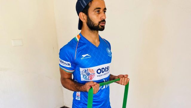 Turning Point Pargat Singhs advice and the cash prize that made Manpreet Singh