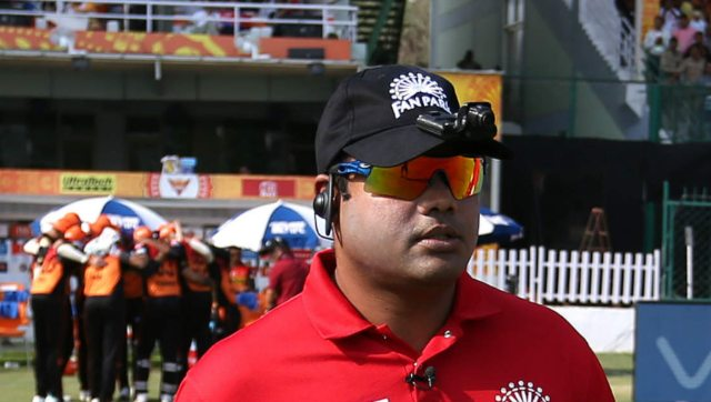 File image of Nitin Menon. Sportzpics