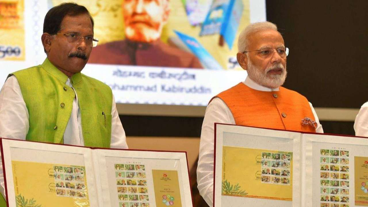 AYUSH Ministry is endangering people, jeopardising Ayurveda with feeble responses to Patanjali's Coronil stunt and COVID-19 - India News , Firstpost