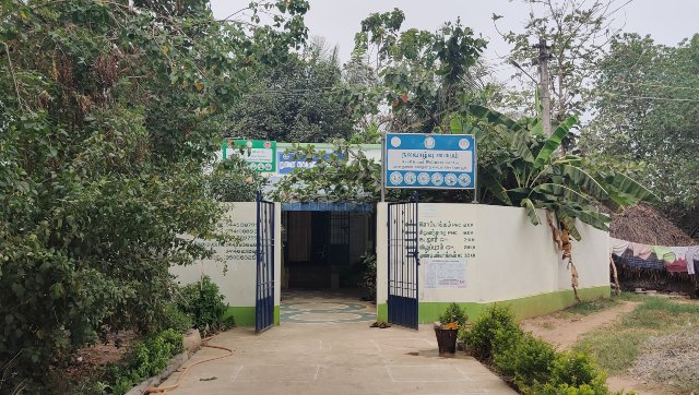 Tamil Nadu Lockdown Diary From enforcing COVID19 quarantine to managing alcohol withdrawal symptoms health workers in rural TN have their task cut out