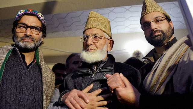 Syed Ali Shah Geelanis exit from Hurriyat marks not just sunset of the jihadist patriarch but likely collapse of the separatist alliance