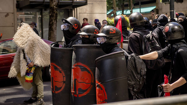 Antifa explained All you need to know about the movement Donald Trump wants to declare a terrorist organisation