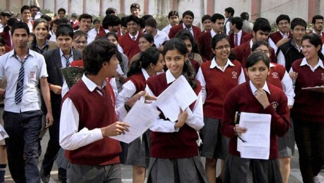 Haryana Board Class 10 Result postponed How to check your score on alternative websites Android app SMS