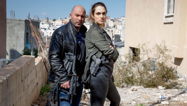 In conversation with Fauda director Rotem Shamir The show portrays the circle of violence that doesnt end
