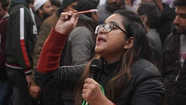 Pregnancy not ground for bail Delhi Police tells HC in response to Jamia student Safoora Zargars petition