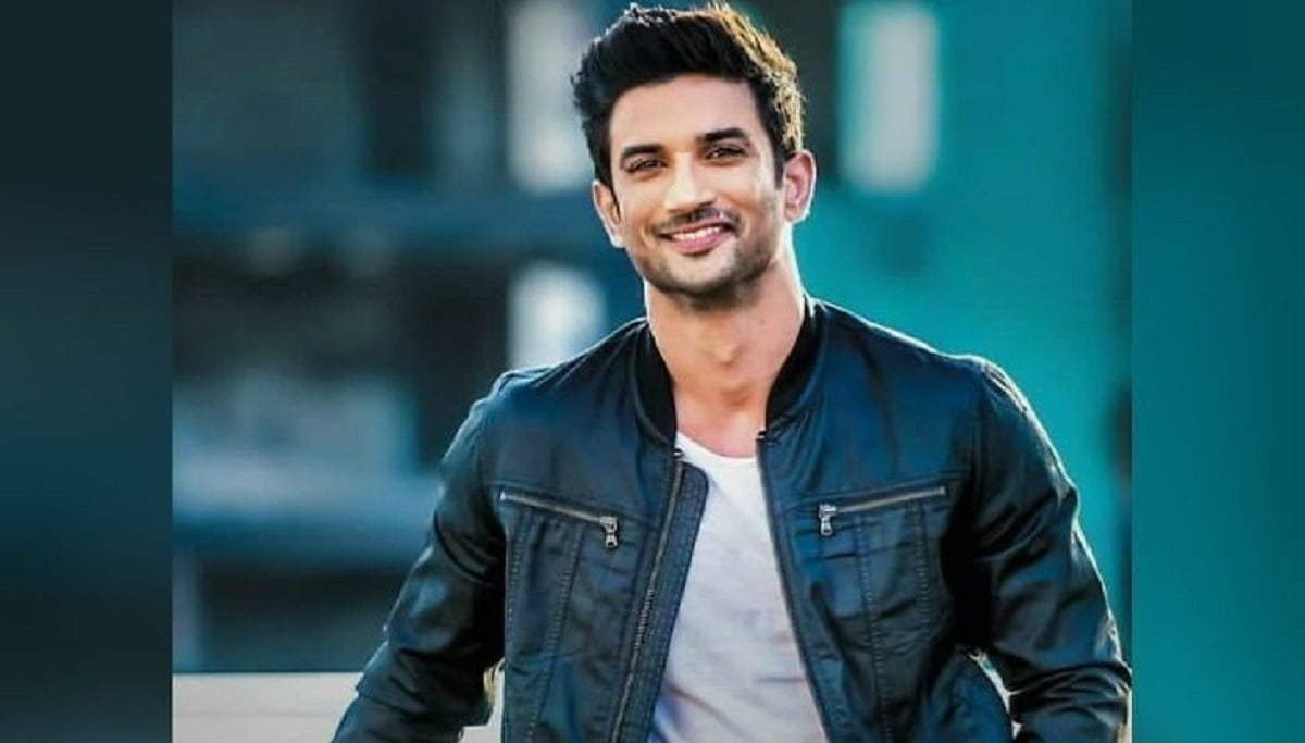 Sushant Singh Rajput death Complaint filed against Rhea Chakraborty in Bihar court Siddharth Pitani records statement