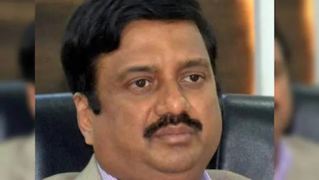 Suspended IAS officer BM Vijay Shankar found dead at his home in Bengaluru case of unnatural death registered probe underway