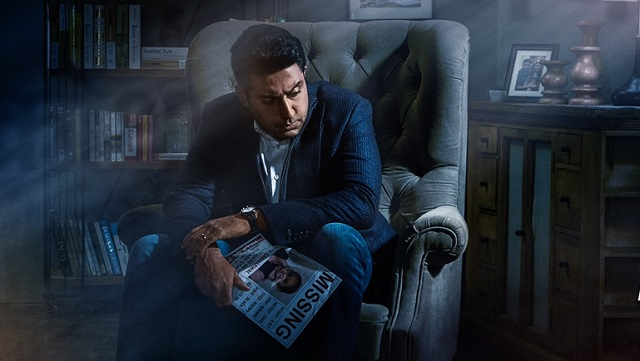 Breathe Into the Shadows is an edgeoftheseat thriller with twists and turns every ten minutes says Abhishek Bachchan