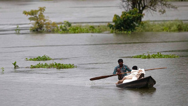 Assam floods claim 6 more lives to bring total deaths to 76 in state Barpeta worsthit region
