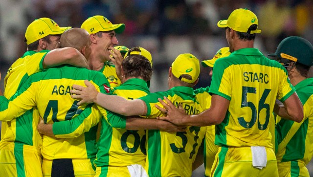 Members of the Australian cricket team have already begun training after a couple of months at home due to the COVID-19 lockdown. AP