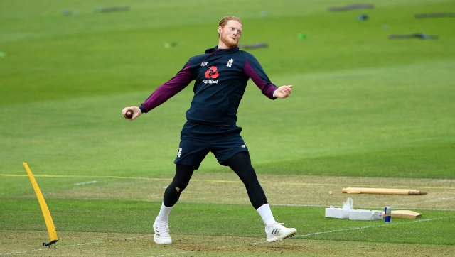 Ben Stokes to lead the side in Joe Root's absence in the first Test. AP