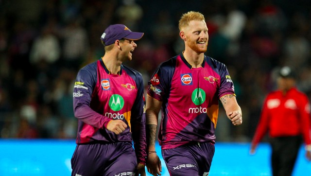 File image of Steve Smith and Ben Stokes. Sportzpics
