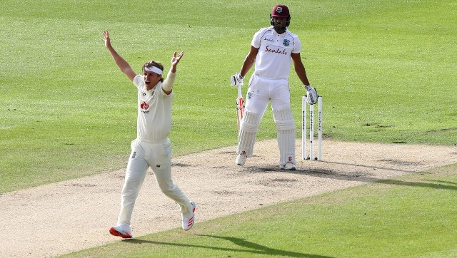 England vs West Indies We need to bowl Windies out cheaply and force followon Sam Curran ploys win in rainaffected second Test