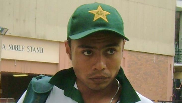 File image of banned Pakistan spinner Danish Kaneria. Image credit: Wikimedia Commons
