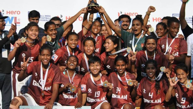Womens football in India stares at uncertain future amid <span class=